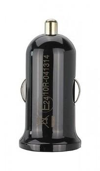 Originální autodobíječ Huawei HWCC02 1A černý