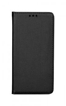 Knížkové pouzdro Smart Magnet na Samsung A8 Plus 2018 černé