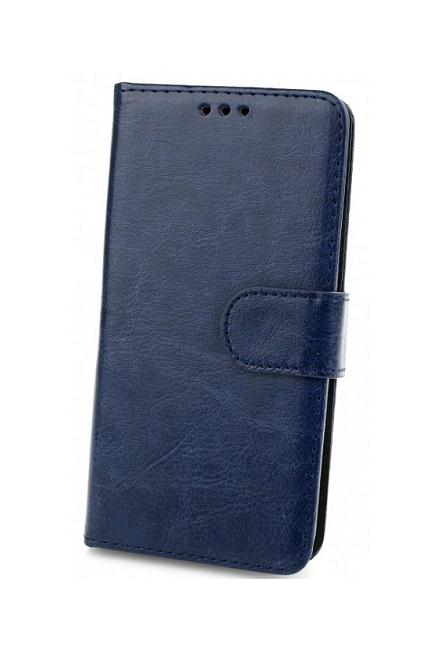 Pouzdro Forcell iPhone 7 knížkové modré 2v1 27146 (kryt neboli obal na mobil iPhone 7)