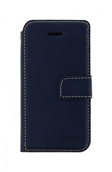 Knížkové pouzdro Molan Cano Issue Diary na iPhone 7 Plus modré