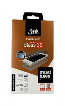 Odolná ochranná folie 3mk FlexibleGlass 3D na Xiaomi Redmi 4A přední + zadní