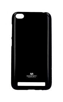 Zadní silikonový kryt Mercury Jelly Case na Xiaomi Redmi 5A černý