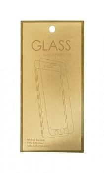 Tvrzené sklo GoldGlass na Huawei P20 Lite