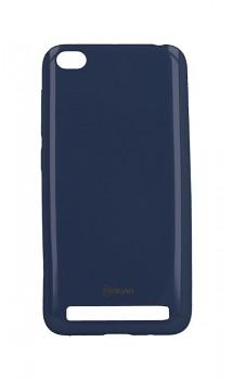 Zadní silikonový kryt Roar LA-LA na Xiaomi Redmi 5A modrý
