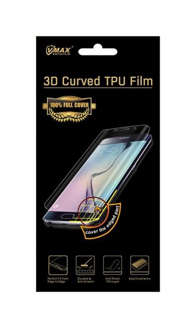 Ochranná 3D fólie VMAX na Samsung S9 29564