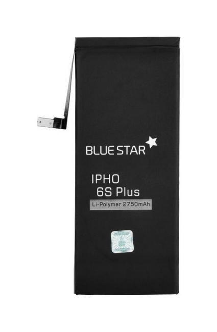Baterie Blue Star BL-IPHO6SPL iPhone 6s Plus 2750mAh - neoriginální 30272