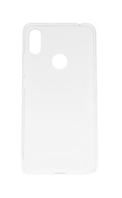 Ultratenký silikonový kryt na Xiaomi Redmi S2 0,5 mm průhledný