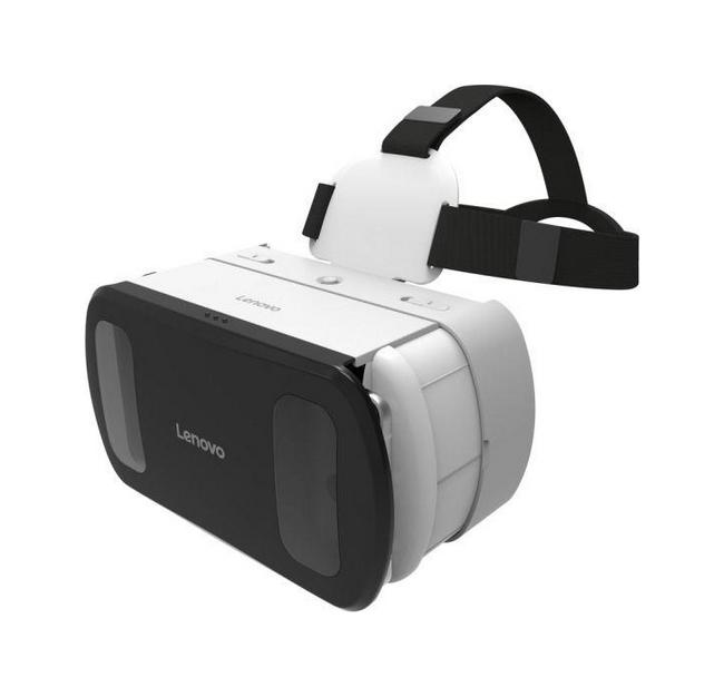 Brýle pro virtuální realitu Lenovo V200 30549