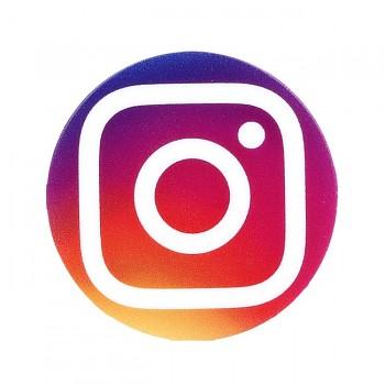 Držák PopSockets Instagram
