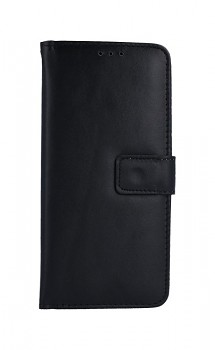 Knížkové pouzdro na Xiaomi Redmi 5 Plus černé s přezkou 2