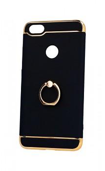 Zadní kryt na Xiaomi Redmi Note 5A s rámečkem černý