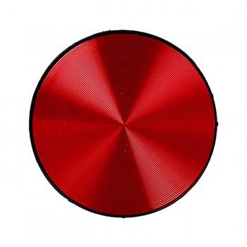Držák PopSocket Metallic red