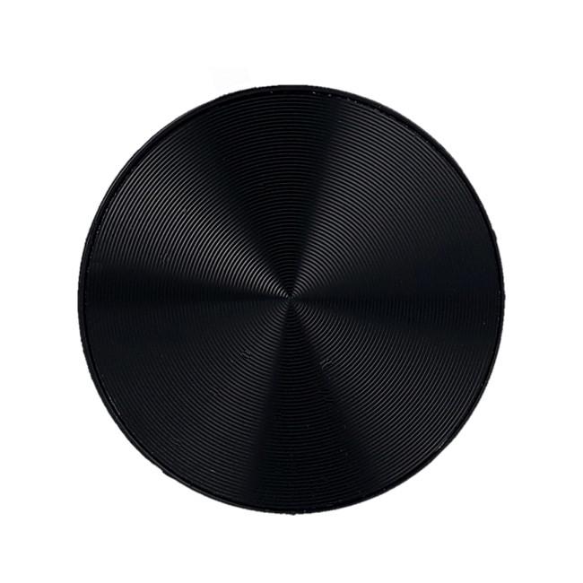 Držák PopSocket Metallic black
