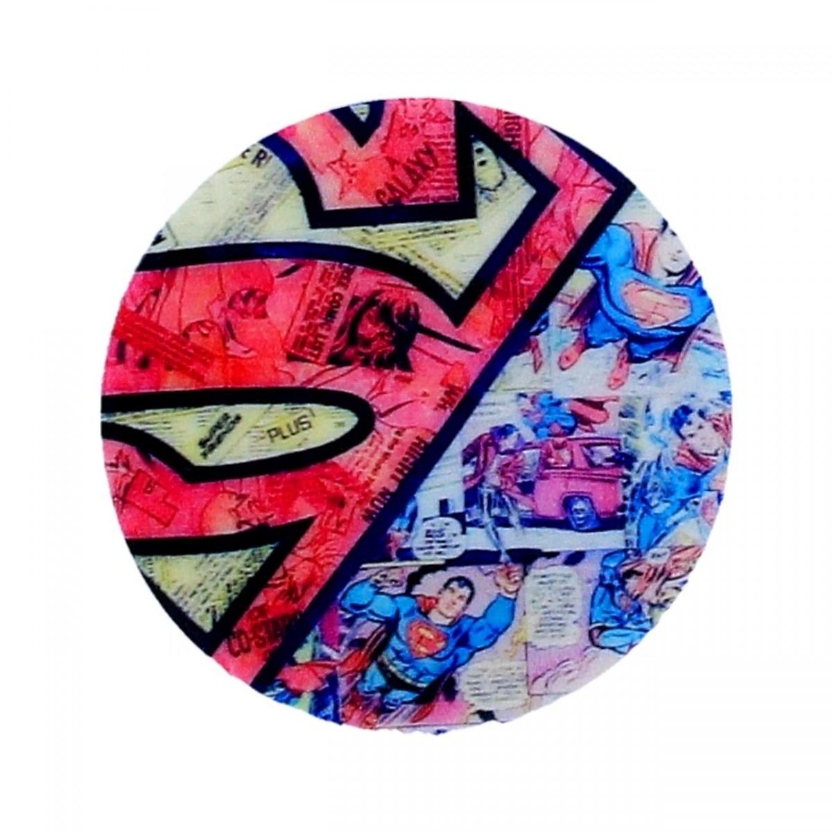 Držák na mobil TopQ PopSocket Superman 31491
