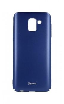 Zadní pevný kryt Roar DARKER na Samsung J6 modrý