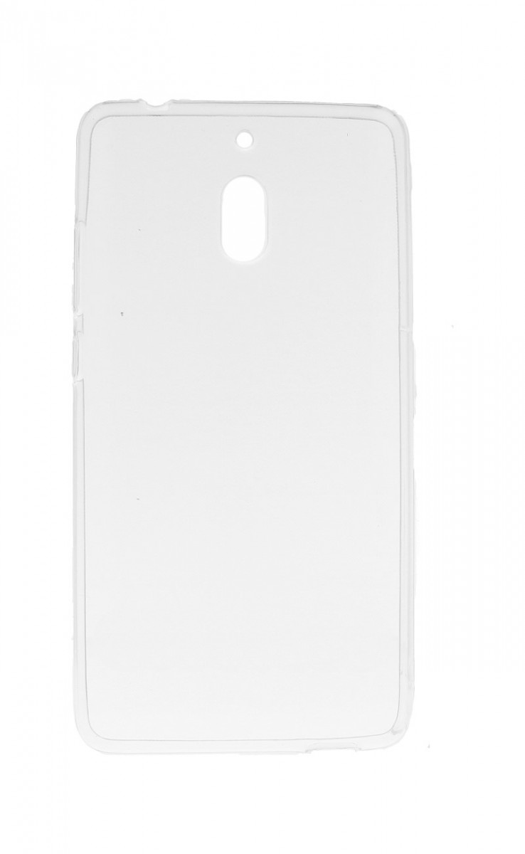 Pouzdro TopQ Nokia 2.1 silikon průhledný ultratenký 32878 (kryt neboli obal na mobil Nokia 2.1)