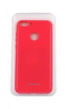 Zadní silikonový kryt Molan Cano Jelly na Honor 7S růžový