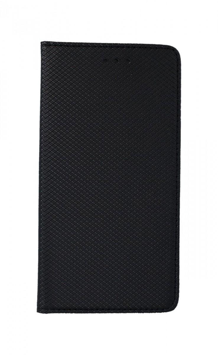 Knížkové pouzdro Smart Magnet na iPhone XS černé