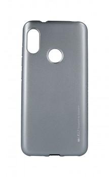 Zadní kryt Mercury iJelly Metal na Xiaomi Redmi Mi A2 Lite šedý