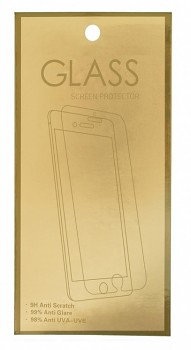 Tvrzené sklo GoldGlass iPhone 8 Plus