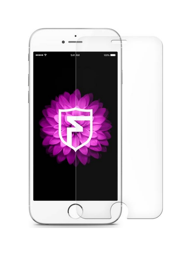 Tvrzené sklo RedGlass iPhone 6 / 6s (ochranné sklo na mobil iPhone 6 / 6s) 33580