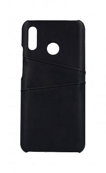 Zadní pevný kryt na Huawei Nova 3i Pocket černý