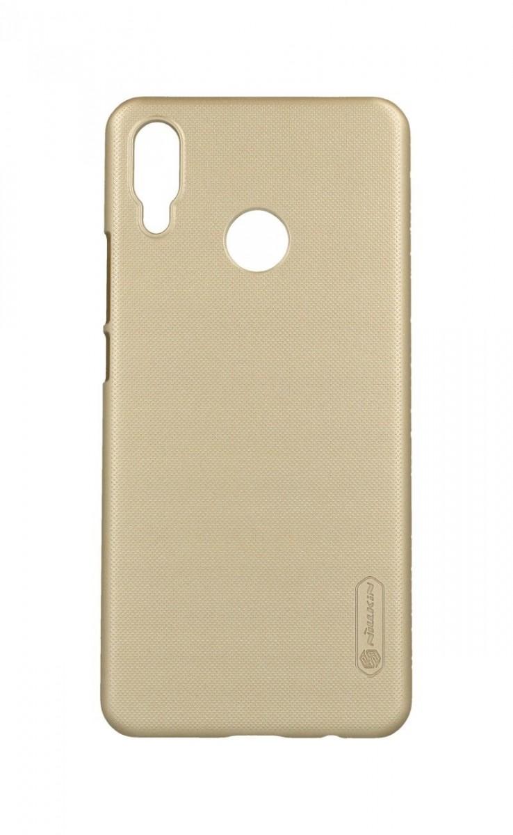 Pouzdro Nillkin Huawei Nova 3i pevné zlaté 35037 (kryt neboli obal na mobil Huawei Nova 3i)