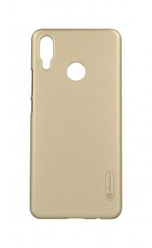 Zadní pevný kryt Nillkin na Huawei Nova 3i zlatý