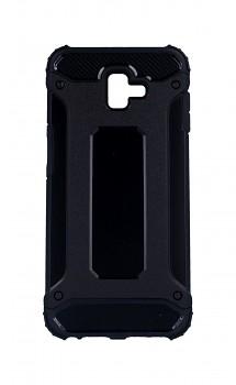 Zadní kryt na Samsung J6+ Panzer černý