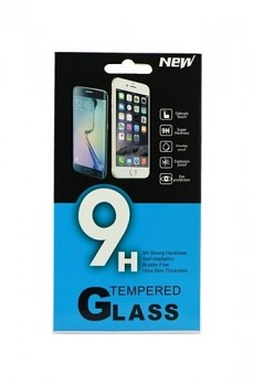Tvrzené sklo TopGlass na iPhone XR