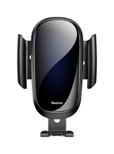 Držák na mobil do auta Baseus Future Gravity černý 35493