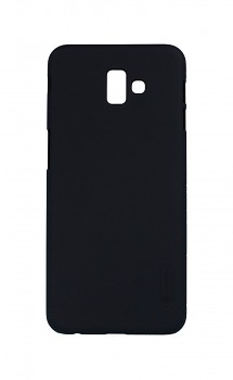 Zadní pevný kryt Nillkin na Samsung J6+ černý