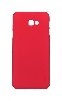 Zadní pevný kryt Nillkin na Samsung J4+ červený