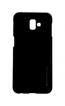 Zadní kryt Mercury iJelly Metal na Samsung J6+ černý