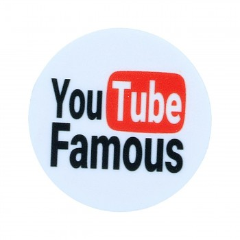 Držák PopSocket YouTube Famous