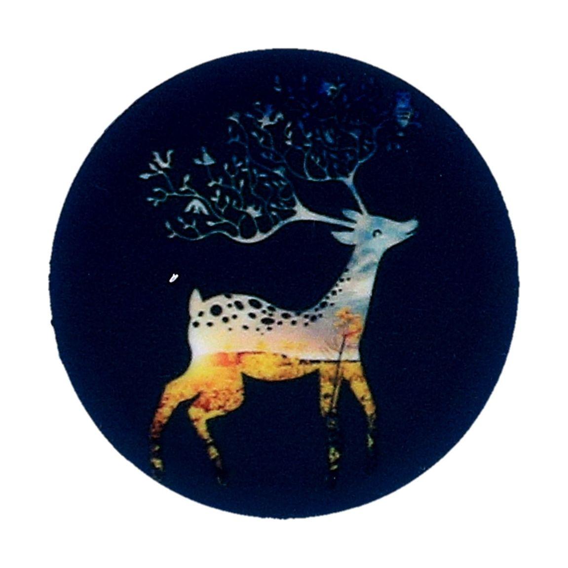 Držák na mobil TopQ PopSocket Deer 36302