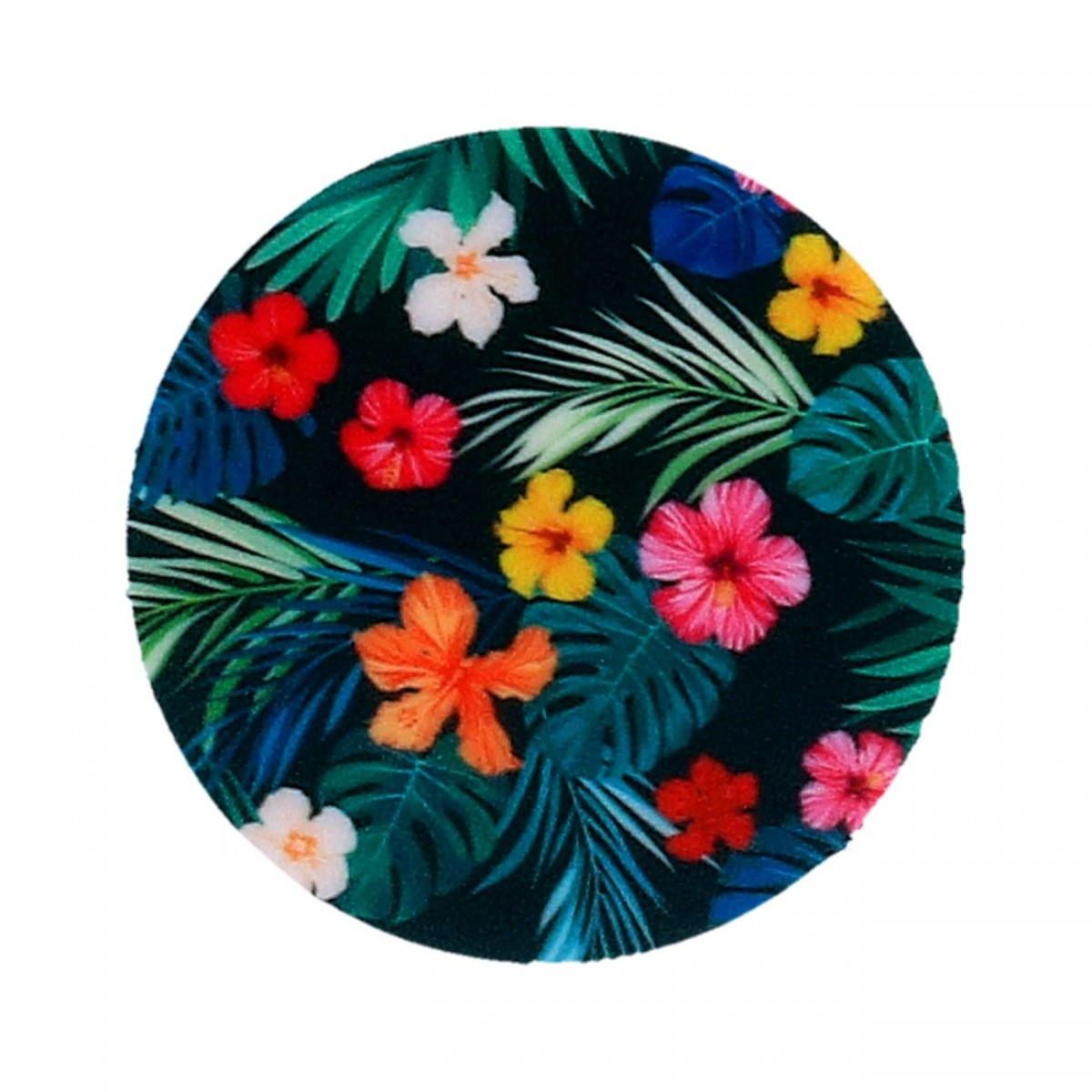 Držák na mobil TopQ PopSocket Flowers 36303