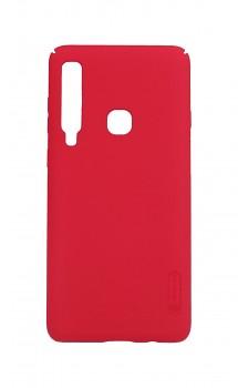 Zadní pevný kryt Nillkin na Samsung A9 červený
