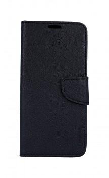 Knížkové pouzdro na Samsung A9 2018 černé