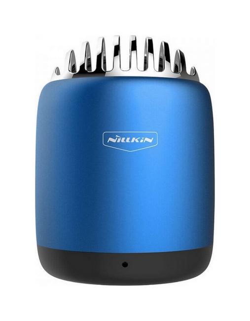Bluetooth reproduktor Nillkin Bullet modrý 38791