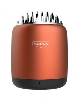 Bluetooth reproduktor Nillkin Bullet oranžový