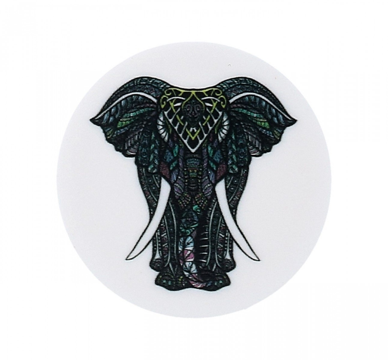 Držák na mobil TopQ PopSocket Elephant 39134