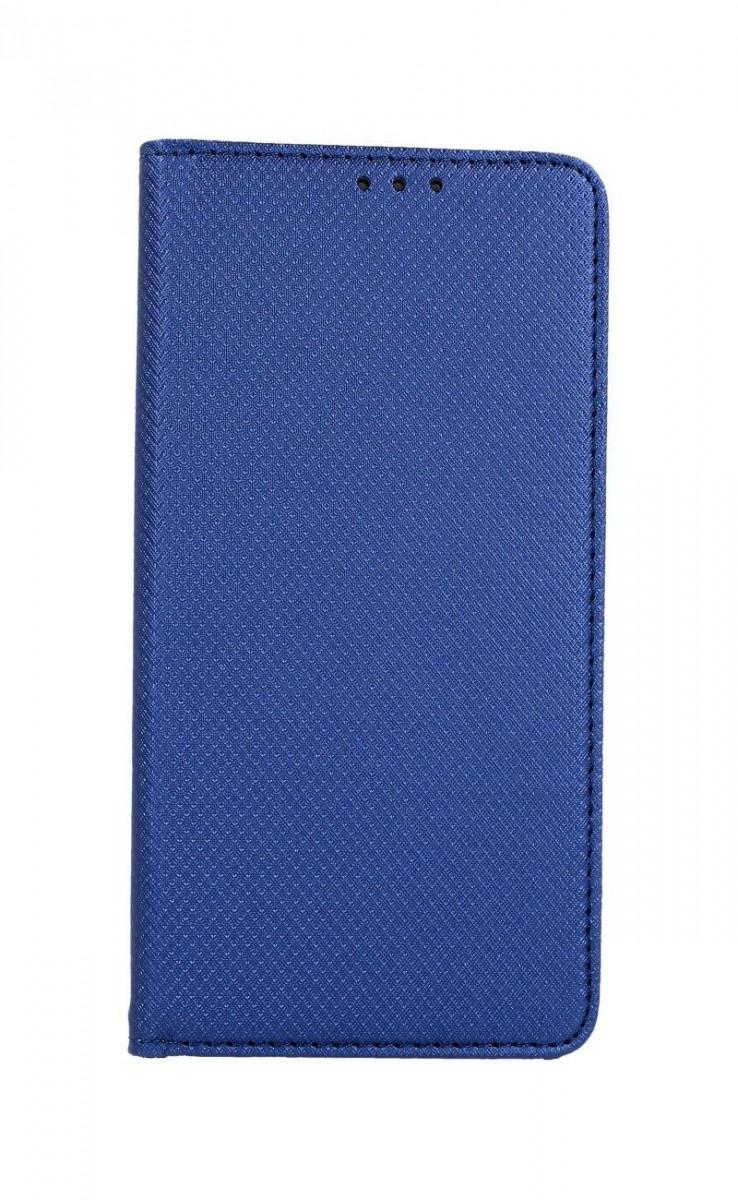 Knížkové pouzdro Smart Magnet na Samsung A9 modré