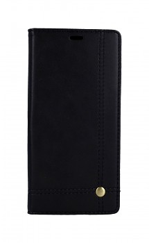Knížkové pouzdro Prestige Book na Samsung A9 černé