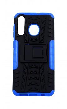 Ultra odolný zadní kryt na Samsung A50 modrý