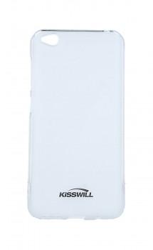 Zadní silikonový kryt KISSWILL na Xiaomi Redmi Go světlý