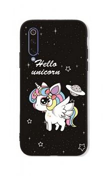 Zadní pevný kryt LUXURY na Xiaomi Mi 9 Unicorn