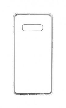 Ultratenký silikonový kryt na Samsung S10e 0,5 mm průhledný