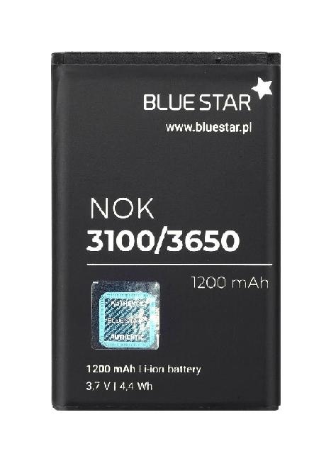 Baterie Blue Star Aligator A321 1200mAh - neoriginální 42844