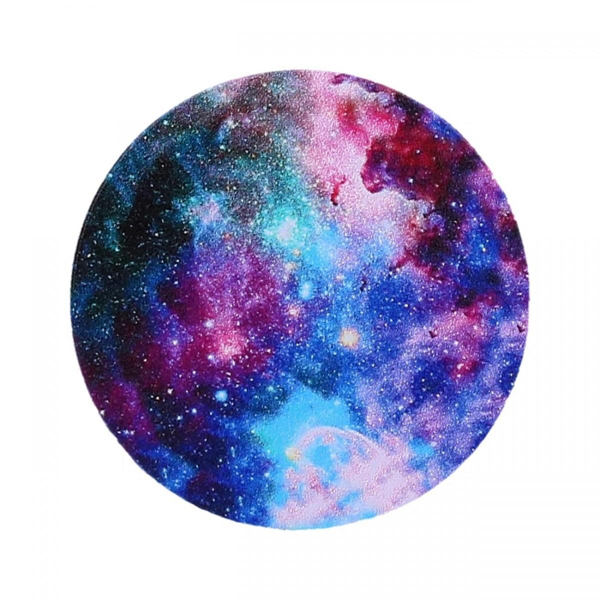 Držák na mobil TopQ PopSocket Blue Nebula 42881